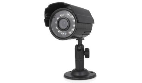 Storage Options DIY Home CCTV Kit 500GB DVR 2 Cam CBID:2403470