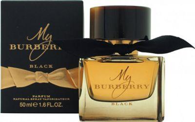 Burberry My Burberry Black Eau de Parfum (EDP) 50ml Spray For Women