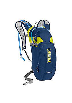 Camelbak Lobo 3L Hydration Pack Pitch Blue/Lime