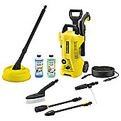 Karcher K2 Premium Full Control Car & Home