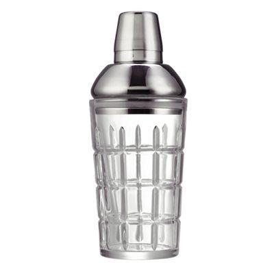 Artland Newport Cocktail Shaker, Clear ART30014