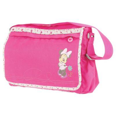 Obaby Changing Bag Minnie Pink