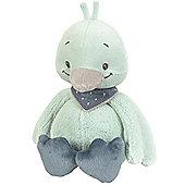Nattou Cuddly Soft Toy - Nestor the Duck