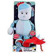 In The Night Garden Activity Igglepiggle Soft Toy