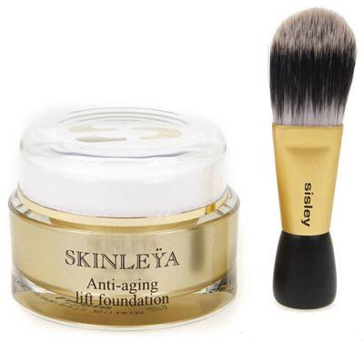 Sisley Skinleya Flawless Petal Foundation 10 Sweet Petal