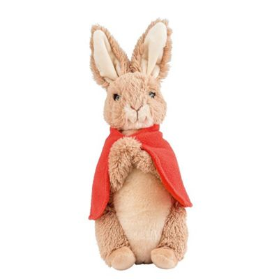 Beatrix Potter Large Flopsy Bunny 30cm Plush Soft Toy