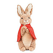 Beatrix Potter Large Flopsy Bunny 30cm Plush Soft Toy