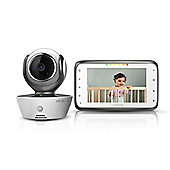 Motorola MBP854 Wi-Fi Connect Video Baby Monitor