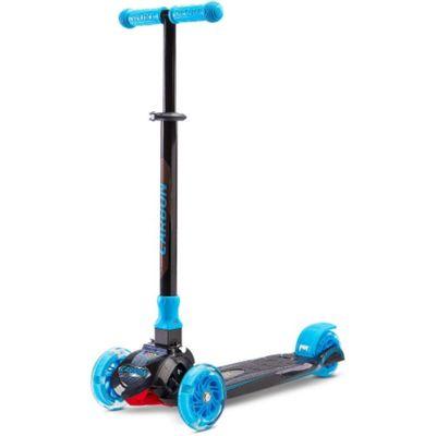 Caretero Carbon Scooter (Blue)