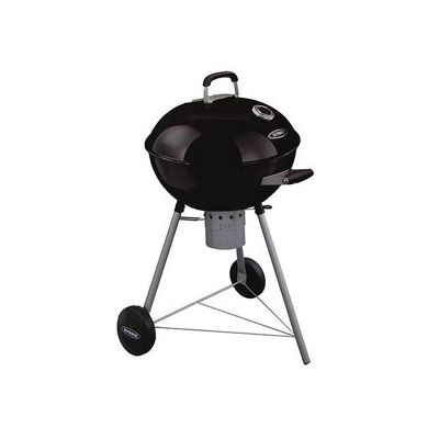 Outback Comet Charcoal Kettle Barbecue Black