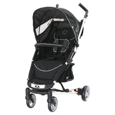 buy petite star zia 4x compact fold pushchair from our pushchairs