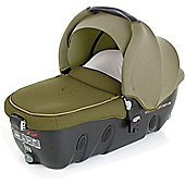 Jane Transporter 2 Carrycot/Car Seat (Woods)