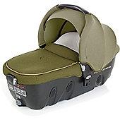 Jane Transporter 2 Carrycot/Car Seat (Woods)