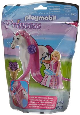 Playmobil 6166 Princess Rosalie with Horse