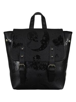Jawbreaker Moonstone Black Backpack