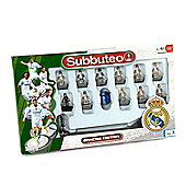 Paul Lamond Real Madrid Official Subbuteo Player Set