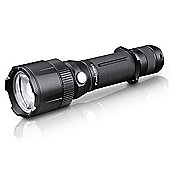Fenix FD41 Tactical Focusing Torch Aluminium 900 Lumens