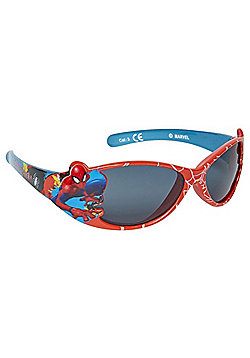 Marvel Spider-Man Sunglasses Red One Size