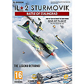 IL-2 Sturmovik: Battle of Stalingrad - PC