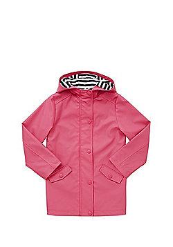 F&F PU Mac - Pink