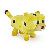 Minecraft 13cm Baby Ocelot Soft Toy