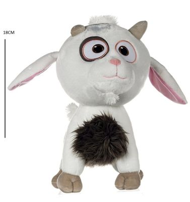 Despicable Me 3 - Lucky The Unigoat Small Plush