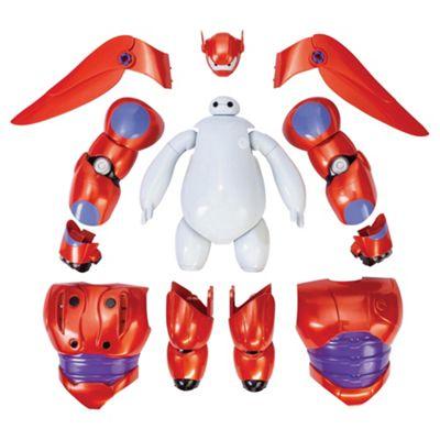 Disney Big Hero 6 Armour-up Baymax