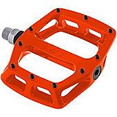 DMR V12 Flat Pedal Orange