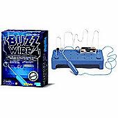 Great Gizmos Buzz Wire Making kit