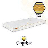 Comfeebee Premium Foam Cot Mattress 120 x 60