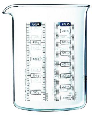 Pyrex Kitchen Lab 750ml Measuring Glass
