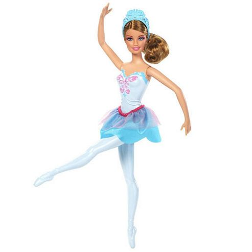 Barbie in the Pink Shoes - Giselle Doll