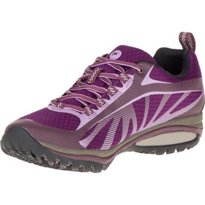 Merrell Ladies Siren Edge Shoe Huckleberry 5