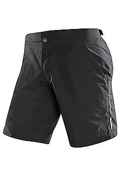 Altura Cadence Baggy Womens Cycling Shorts - Black