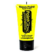 Large PaintGlow Neon Paint in Yellow