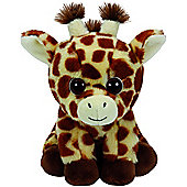 TY Beanie Babies Giraffe - 15cm