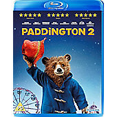 Paddington 2 Blu Ray