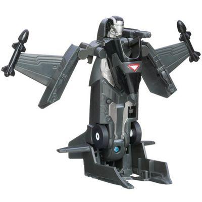 Marvel Iron Man 3 Motorised Battle Charger - War Machine