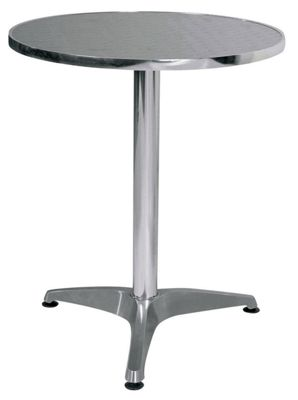 Premier Housewares Round Bistro Table