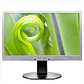 Philips Brilliance LED-backlit LCD monitor 241P6QPJES/00