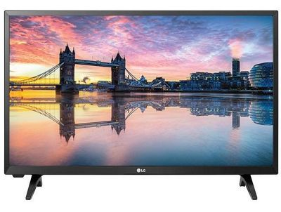 LG 28MT42VF 28 Inch HD Ready LED TV/Monitor