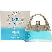 Anna Sui Sui Dreams Eau de Toilette (EDT) 30ml Spray For Women