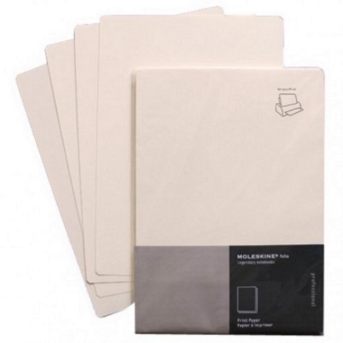 Moleskine Folio Printer Paper