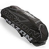Mazon Fusion Combo Hockey Bag Hockey Stick Holder Carrycase - Black