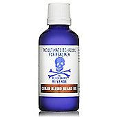 The Bluebeards Revenge Beard Oil 50ml
