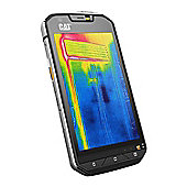 Cat S60 (Thermal Camera, Black, 32GB, 4G, Unlocked & SIM Free)