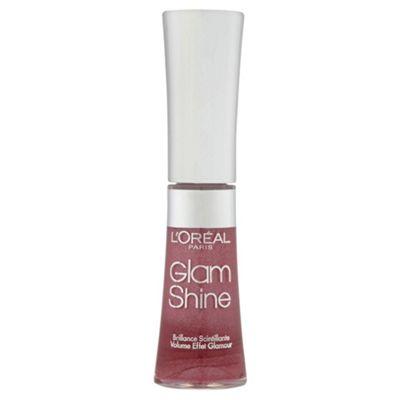 L'Oréal Glam Shine Gloss 165 Pink Carat 6ml