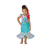 Disney Princess Ariel Dress-Up Costume - Turquoise