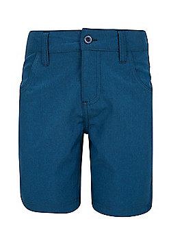 Mountain Warehouse Ray Boys Shorts - Blue