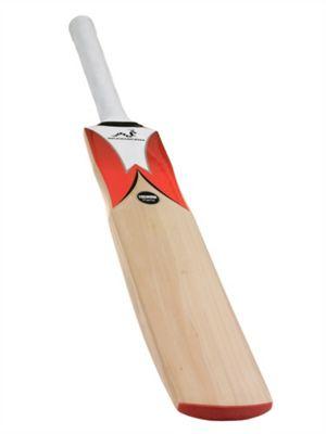 Woodworm Cricket Fireworm Flame Junior Cricket Bat Size 4